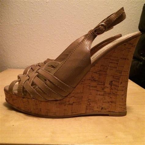 63 colin stuart shoes colin stuart wedge heel from