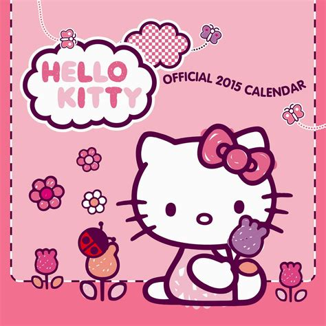 wallpaper hello kitty yg bisa bergerak hello kitty 2015 wallpapers wallpaper cave