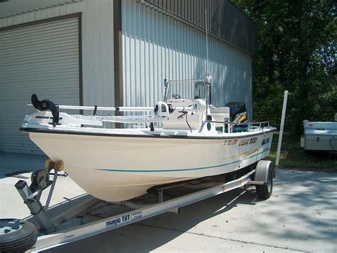 sea pro boats price sold 2000 2100cc sea pro bay boat with 200 optimax