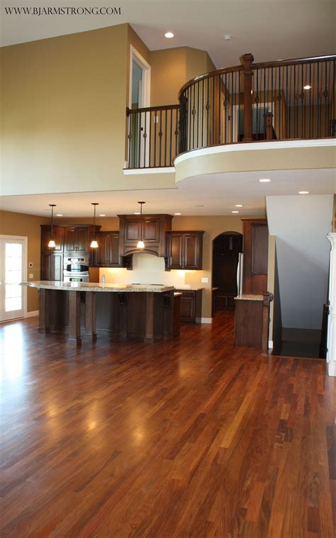30 best great rooms kitchens images on pinterest living 2 story great room that leads into kitchen living room