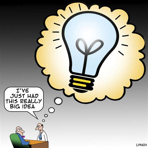 cartoons with themes big idea by toons business cartoon toonpool