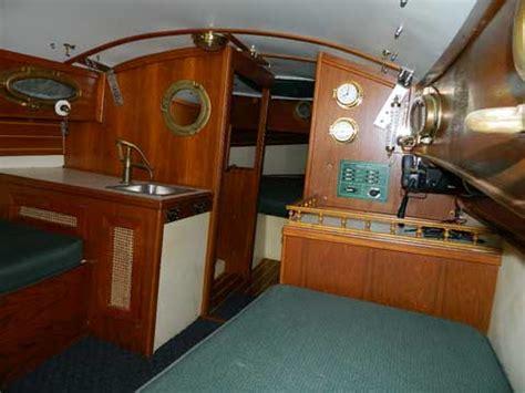 trimaran yawl nimble 24 yawl 1999 kingston 1000 islands area ontario
