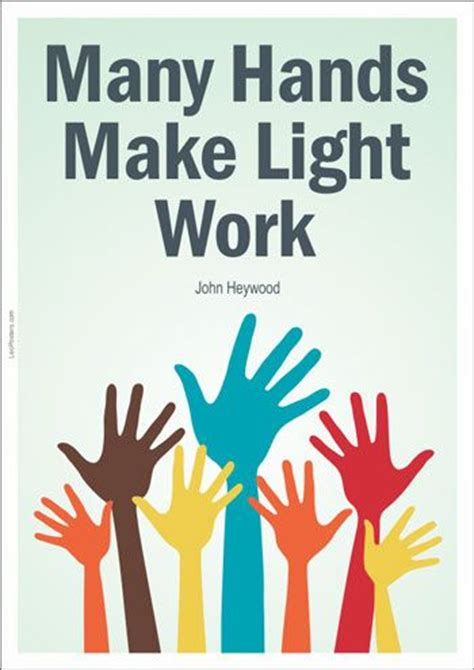many light work bible best 20 teamwork poster ideas on