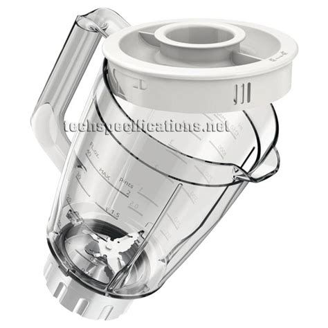 Mixer Philips Hr2106 philips daily collection hr2106 blender tech specs