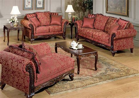 Living Room Collection by Provincial Serta Living Room Collection Ac30