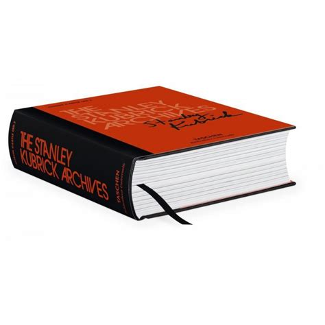 bu stanley kubrick archives hc 3836556855 the stanley kubrick archives taschen libri it