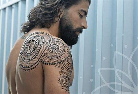 menna les tatouages au henn 233 pour homme 2tout2rien