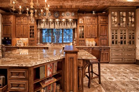 world kitchen traditional kitchen by