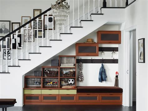 stairs cabinet ideas furniture beautiful design stair storage shelves