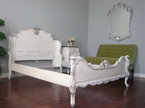 Paint Finish For Bedroom by European Paint Finishes Ornate Bedroom Set
