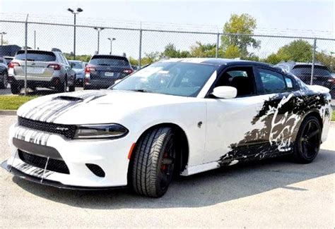 Dodge Charger Stickers dodge charger decals satu sticker