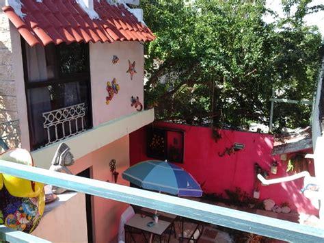 puerto morelos bed and breakfast bed breakfast buenos dias guesthouse puerto morelos