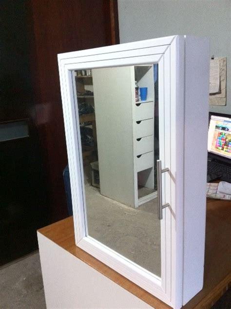 mueble botiquin  espejo  puerta habatible  bano  en mercado libre