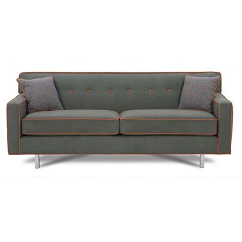 rowe dorset sofa rowe k529qc rowe sleep sofa dorset chrome leg sleep sofa