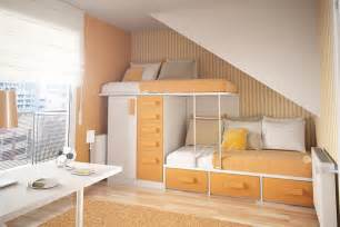 Small Bedroom Layouts by 50 Thoughtful Teenage Bedroom Layouts Digsdigs