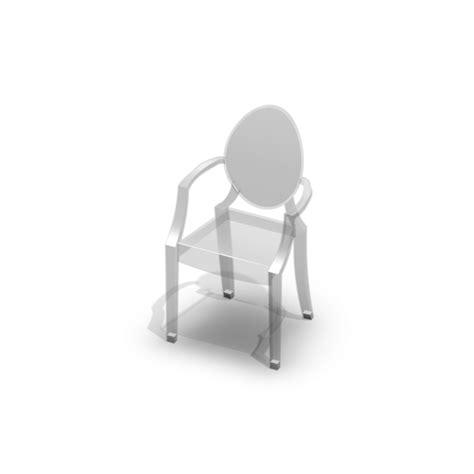 stuhl louis ghost louis ghost stuhl einrichten planen in 3d