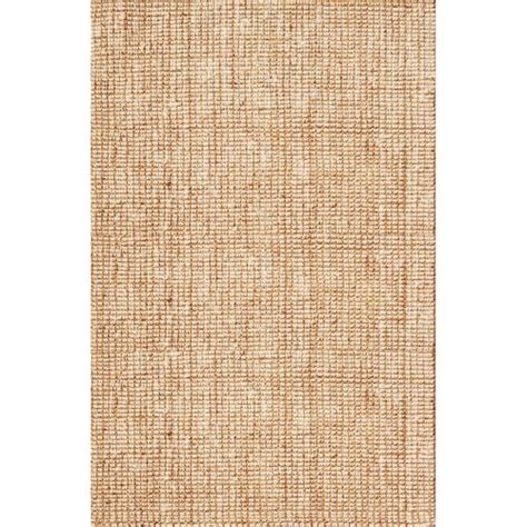 jute rug 10x14 jaipur naturals solid pattern ivory white jute area rug 10x14
