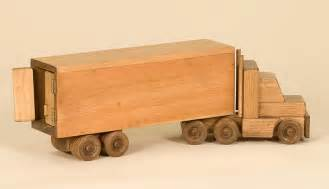 Wood Floor Kits For Semi Trucks by Wood Toy Truck Patterns Pdf Download Free Outdoor