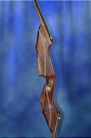 hummingbird custom bows alpha male recurve