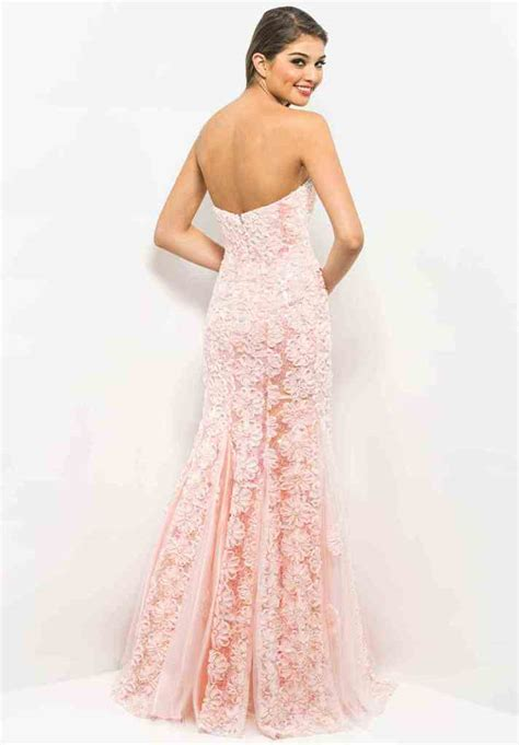 blush colored wedding gowns blush colored wedding gowns 1 wedding academy creative