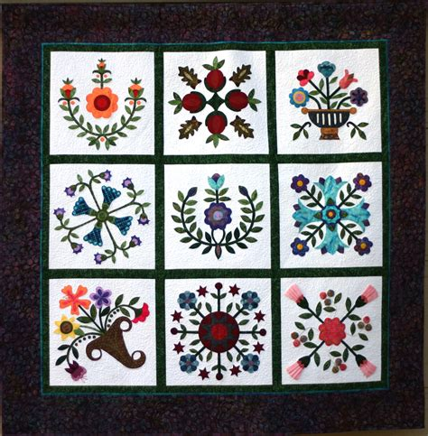 blossom hill quilts gallery