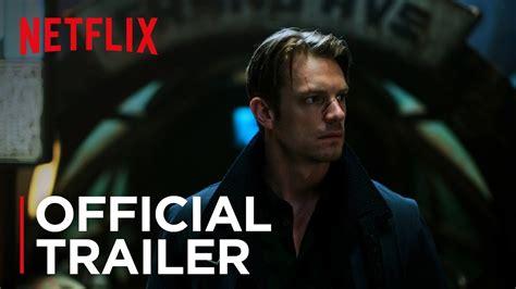 Chappaquiddick Official Trailer True Trailer