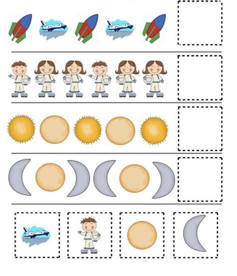 preschool printable space activities preschool space themed activities 9 171 funnycrafts
