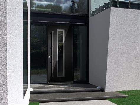 porta d ingresso con vetro porta d ingresso blindata con pannelli in vetro frame