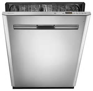 Noise In Dishwasher Stainless Steel Maytag Dishwasher Mdb8959sfz At Appliance