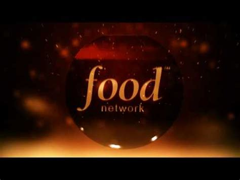 Back For Seconds At Food Network by Food Network Logo Second Version