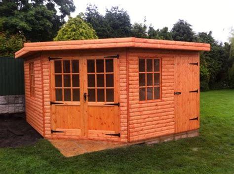 corner summer house smiths sheds mansfield