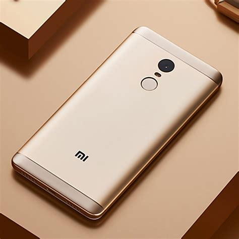 Xiaomi Note4x 332 Gold rozetka ua xiaomi redmi note 4 3 32gb snapdragon gold международная версия цена купить