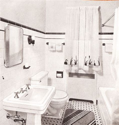 1940s bathroom design 25 b 228 sta 1940s house id 233 erna p 229 pinterest tudor cottage