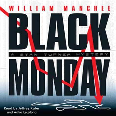Black Monday Mba by Black Monday Stan Turner 6 By William Manchee