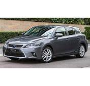 2014 Lexus CT200h Sports Luxury Review  CarsGuide