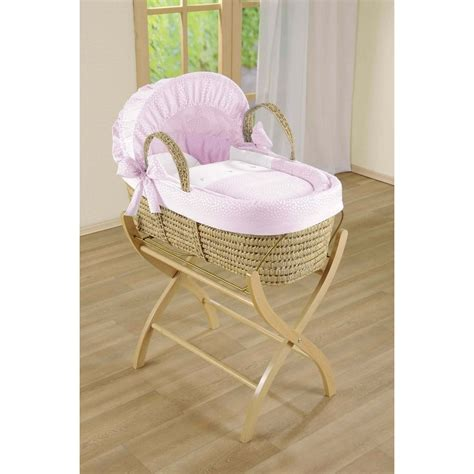 Moses Cribs Baskets by Crib Or Moses Basket For Creative Ideas Of Baby Cribs