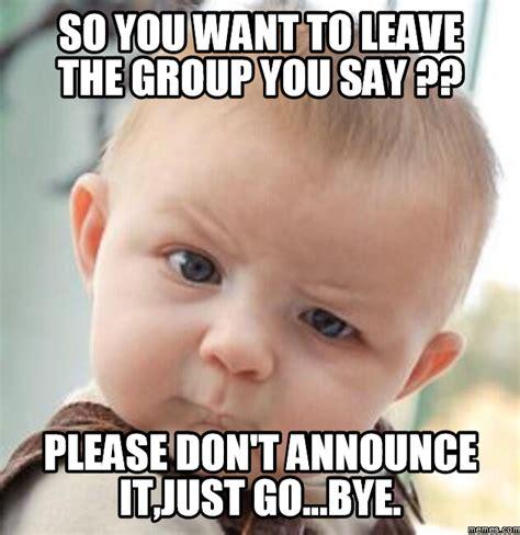 Leave Memes - home memes com