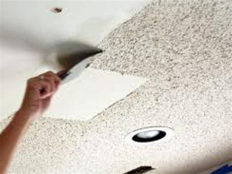 how do i if my popcorn ceiling has asbestos popcorn ceiling removal rohnert park ca patch