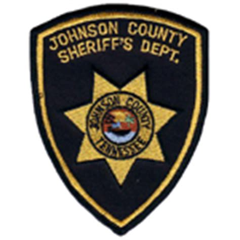 Johnson County Sheriff S Office by Johnson County Sheriff S Office Tennessee Fallen Officers