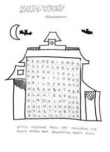 15 images free halloween worksheets elementary halloween math worksheets