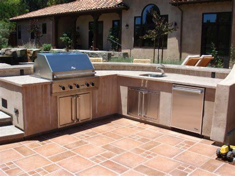 Kitchen Cabinets El Paso by Douglas Landscape Construction Outdoor Kitchens