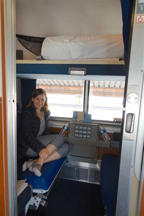 Dining Rooms Outlet Overnight On Amtrak California Surfliner And Pacific