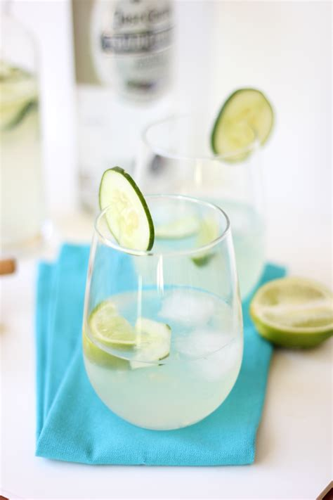 tequila spiked spa water the flair exchange 174 the flair