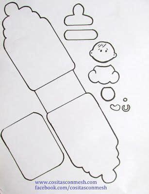 Idée Baby Shower Fille by Recuerdos Para Baby Shower Beb 233 Cartes De
