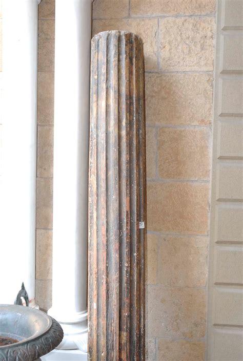 asta lucca coppia di colonne lucca xvi secolo antiquariato e