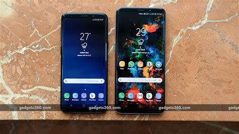 D G Samsung Plan by Samsung Galaxy S9 Galaxy S9 Available At Rs 9 900 Payment With Airtel Rs 2 499 Postpaid