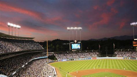 dodger stadium projects gensler
