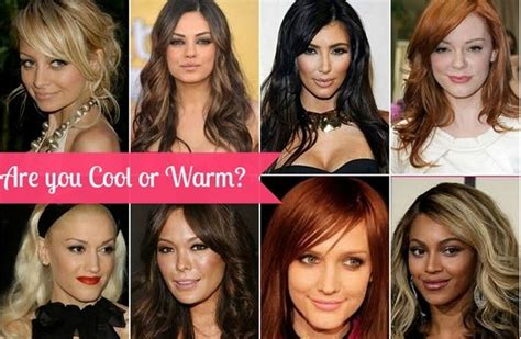 summer skin tone celebrities makeup shades for skin tone guide to picking the