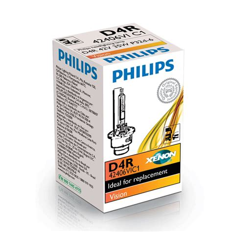 Lu Philips Lhe 211 leos all4auto