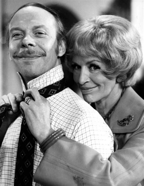 actor in george and mildred an audience with linda regan brian murphy 187 the cinema